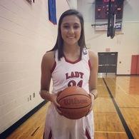 Naomi McDaniel's Women's Basketball Recruiting Profile