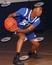 Jalen Garcia Men's Basketball Recruiting Profile