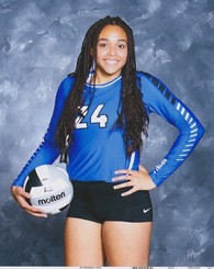 Maleah Gibbons's Women's Volleyball Recruiting Profile