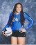 Maleah Gibbons Women's Volleyball Recruiting Profile