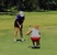 Callie Dotson Women's Golf Recruiting Profile