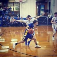 Logan Stutzman's Men's Basketball Recruiting Profile
