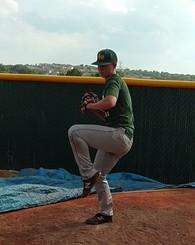 William Thomas's Baseball Recruiting Profile