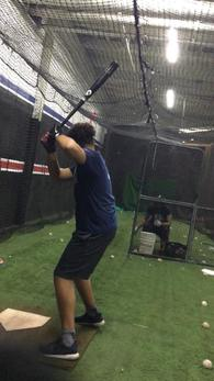 Steven Mejia's Baseball Recruiting Profile