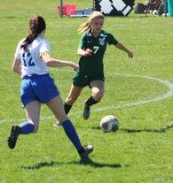 Chelsea Cora's Women's Soccer Recruiting Profile
