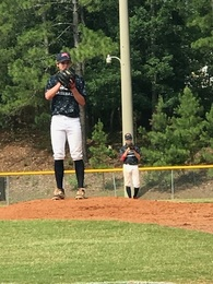 Aden Long's Baseball Recruiting Profile
