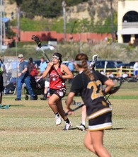 Olivia Staples's Women's Lacrosse Recruiting Profile