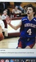 Justin McLean Men's Basketball Recruiting Profile