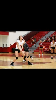 Madison Carver's Women's Volleyball Recruiting Profile