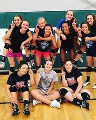Ivye Meyer's Women's Volleyball Recruiting Profile