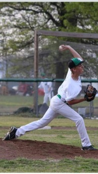 Spencer Decker's Baseball Recruiting Profile