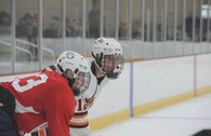 Josh Danielowski's Men's Ice Hockey Recruiting Profile