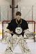 Aaron Hickey Men's Ice Hockey Recruiting Profile