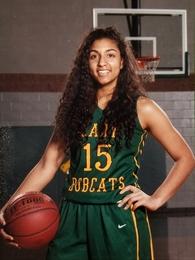 Isabel Sibert's Women's Basketball Recruiting Profile