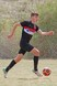 Marshall Briggs Men's Soccer Recruiting Profile