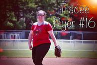 Tracee Byer's Softball Recruiting Profile