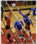 Myracle Lettries Women's Volleyball Recruiting Profile