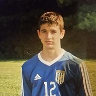Trevor Sawyer's Men's Soccer Recruiting Profile
