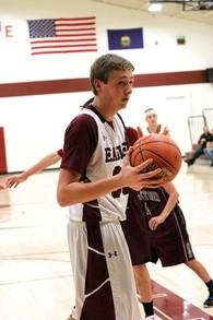 Sean Grover's Men's Basketball Recruiting Profile