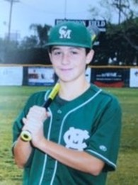 Tyler Corkhill's Baseball Recruiting Profile