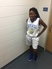 Tyjana Simmons Women's Basketball Recruiting Profile