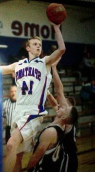 Nate Serven's Men's Basketball Recruiting Profile