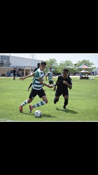 Brandon Sydnor's Men's Soccer Recruiting Profile