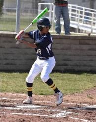 Mustafa Motlani's Baseball Recruiting Profile
