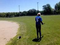 Kelly England's Softball Recruiting Profile