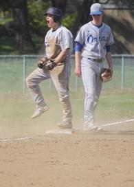 Nick Herko's Baseball Recruiting Profile