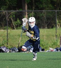 Caleb Hill's Men's Lacrosse Recruiting Profile