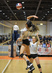 Ellie Huh Women's Volleyball Recruiting Profile