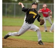 Coby Smith's Baseball Recruiting Profile
