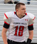 Aedan Kehoe Football Recruiting Profile