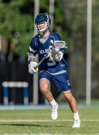 Jared Lawrence's Men's Lacrosse Recruiting Profile