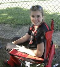Tori Burkhart's Softball Recruiting Profile