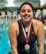 Laura Dominguez Women's Swimming Recruiting Profile