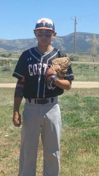 Tristan York's Baseball Recruiting Profile