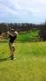 Trey Burton Men's Golf Recruiting Profile
