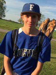 Braden Burnett's Baseball Recruiting Profile
