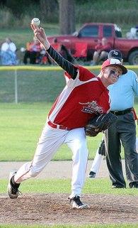 Craig Lasley's Baseball Recruiting Profile