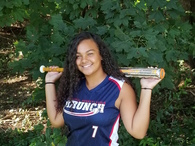 Mikaela FRANCOIS's Softball Recruiting Profile