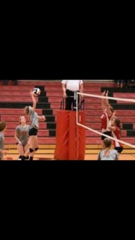 Madee Owens's Women's Volleyball Recruiting Profile