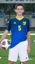 Jack Pender Men's Soccer Recruiting Profile