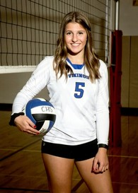 Sarah Wilkey's Women's Volleyball Recruiting Profile
