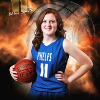 Chloe Smith's Women's Basketball Recruiting Profile