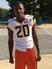 Marciss Lawson Football Recruiting Profile
