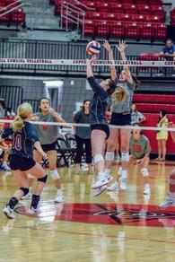 Haley Garrigan's Women's Volleyball Recruiting Profile