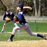 Nathan Kemnetz's Baseball Recruiting Profile