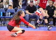 Ciara Livingway's Women's Volleyball Recruiting Profile